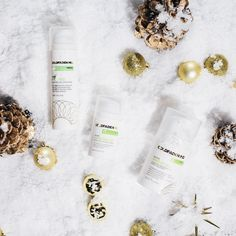 Skincare Routine // Holiday Season // Snow // Goldfaden MD // Beauty