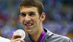 Phelps làm nên lịch sử trong hồ bơi ~ Tinh nhanh bong da cap nhat tu FIFA.COM