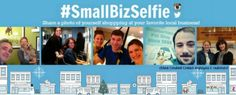 With our #SmallBizSelfie campaign, customers everywhere can share images on social media, bragging about being at your store and shopping with small businesses during this busy holiday season. They can then be featured on our hashtag gallery if the image was shared with the #SmallBizSelfie hashtag on Twitter and/or Instagram.