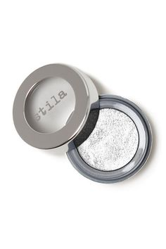Stila Magnificent Metals Foil Finish Eyeshadow- Dusty Rose (the picture shows a different shade)
