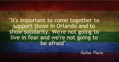 Our prayers goes to the victims and their families and loved ones. #loveislove #prayfororlando #lgbtq #lgbt #lgbtpride #orlandoshooting #lovewins #lgbtqi #pridemonth #usequotes #contentmarketing #storyzy #quotes #reactivemarketing #contentcuration #marketingstrategy #traditionalmarket #cm #stophating #marketing #marketingdigital #paris #marketingfail