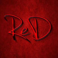 Red -Kırmızı