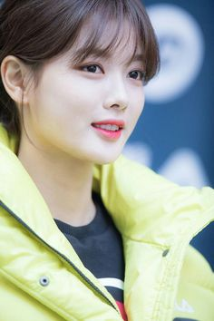Korean Face, Cute Korean, Korean Girl, Korean Makeup Look, Korean Beauty, Asian Beauty, Kim Yoo Jung Makeup, Kim Yoo Jung Photoshoot, Kim Joo Jung
