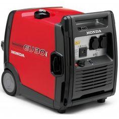 #Generador #Honda Inverter 3000W insonorizado portatil #maquinariayocio