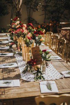 Inspire Blog – Casamentos Casamento no Play de Renata e Bruno - Inspire Blog - Casamentos