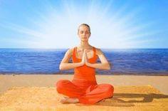 El Ritmo armonioso y estable de la Meditación