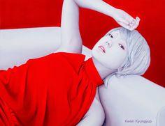 Por amor al arte: Kwon Kyung Yup