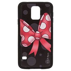Disney Minnie Mouse Bow Android Phone Case