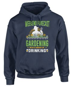 """Weekend Forecast - Gardening with a Chance of Drinking"" - Gardening Hobby Apparel - The perfect gift, gear, or clothing for people who truly enjoy gardening and drinking! Great foro1r5þ6 the7ū0787768 holidayse8e7e7s5rrrd1i!5aďķí7d77sue7d7828red888xic7ootyğop12q1122122111p2ĺ7wp3"