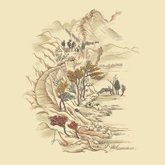 BoredPanda http://www.boredpanda.com/optical-illusion-illustrations-flyingmouse365/