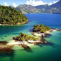 Angra dos Reis, soon to be my new home