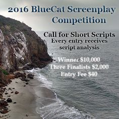 Hey, does anyone know of any legitimate writting contests with scholarships as prizes? (Screenplays,plays. ect
