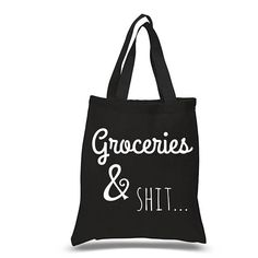 e68e60aaf2 Items similar to Grocery Tote Bag on Etsy