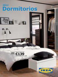 Ikea, Dormitorios 2012