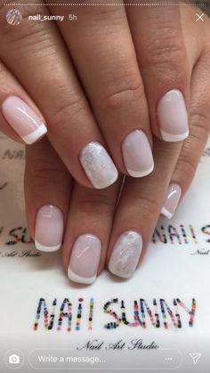 Hair Beauty, Nails, Finger Nails, Ongles, Nail, Cute Hair, Manicures