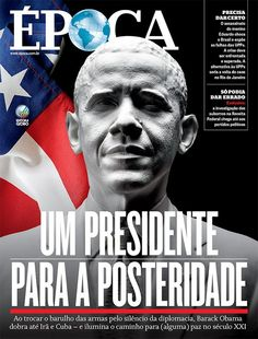 Como Obama quer entrar para a história +http://brml.co/1CDE1yy