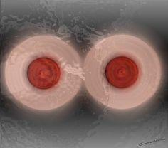 Mammography Digital Art By Michael Hurwitz