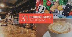 Looking for new places to check out in the Old Market, Midtown, North Omaha, South Omaha, Benson, etc.? Visit these Omaha hidden gems!