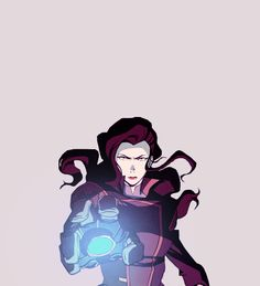 Don't Mess With Asami