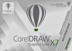 corel draw X7 serial number and activation code free download