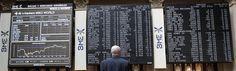 La prima de riesgo se desboca y el Ibex frena un nuevo hundimiento   Bolsa Spain