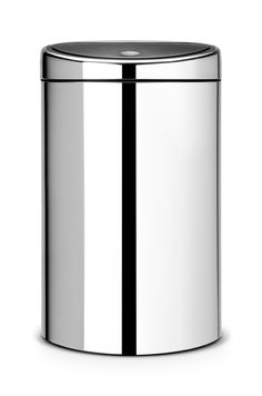 The Brabantia Touch Twin Bin is a perfect bin for any environment. For more information http://wybone.co.uk/product/brabantia-recycle-touch-twin-bin-brilliant-steel/ 48 hour delivery if you order off the website