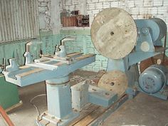 Photo Index - Oliver Machinery Co. - Oliver 21 BC | VintageMachinery.org