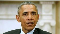 FACE OF AN AMERICAN BUM....OBAMA...A MAN WHO DOES NOT LOVE AMERICA!