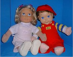 Toys from the 80's-FUN THREAD!!