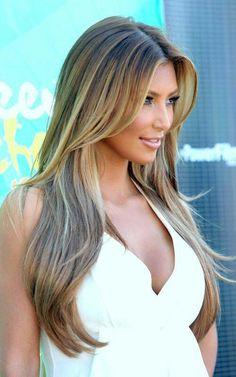 Coming Soon - Hair Bangs Bride Hairstyles, Hairstyles With Bangs, Straight Hairstyles, Carmel Blonde Highlights, Hair Highlights, Layerd Hair, Honey Blond, Caramel Blond, Carmel Hair Color
