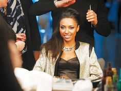 mark Magalog cover star Kat Graham featured on @Wetpaint Entertainment #TVD