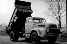 •♥• Csepel D-455 Old Cars, Cars And Motorcycles, Monster Trucks, Vehicles, Wave, Trucks, Cars, Car, Waves