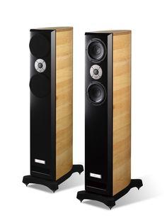 Usher Speakers