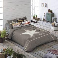 Funda Nórdica Natt Antilo - Donurmy.es Más Decoracion Low Cost, Comforters, Blanket, Bed, Furniture, Home Decor, The Beach, Comforters Bed, Creature Comforts