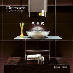 Ba os on pinterest for Interceramic pisos catalogo precios