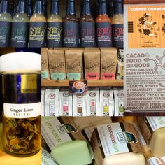 5 Local Artisan Products You'll Find in Our Sections