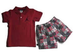 air jordans infant clothing