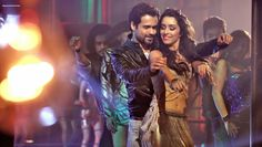 Shraddha Kapoor in dance basanti new wallpaper
