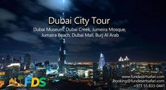 """21 Likes, 4 Comments - Fun Desert Safari (@fundesertsafari) on Instagram: """"Come and enjoy the Dubai city tour with us for just AED80/person. Book Now https://goo.gl/faAwtl…"""""""