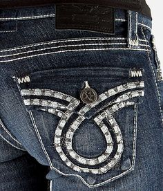 Big Star Vintage Maddie Flare Stretch Jean' #buckle #fashion www ...