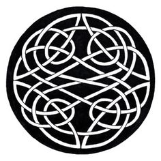 The Meanings, History and Origins of Ancient Irish Celtic Symbols Celtic Symbols, Celtic Art, Unique Symbols, Celtic Knot Tattoo, Celtic Knots, Celtic Tattoos, Shapes And Curves, Celtic Knot Designs, Celtic Culture