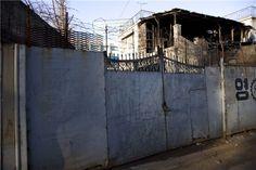 문래동 철공소 '예술공장'으로 변신 - 아시아경제