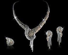 La Marquise Diamonds