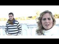 """RADIO   CORAZÓN  MUSICAL  TV: LOURDES FERNÁNDEZ """"ERES TÚ"""" FEAT. EDÉN [SONIDO LAT..."""