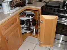 esquineros cocina - Buscar con Google | Organización y decoración ...
