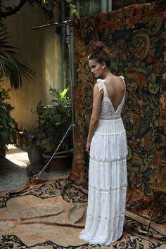 Lihi Hod Wedding Dress Collection | Bridal Musings Wedding Blog 26