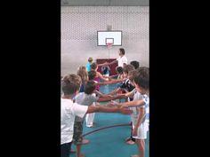 Rots en Water Almere - Zomerkamp voor Kinderen - YouTube