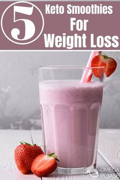 These 5 tasty low carb keto smoothies are perfect for the keto diet. Our 5 keto smoothie recipes are perfect for shedding fat. They are healthy keto smoothie recipes for weight loss that also… More Vegetable Smoothie Recipes, Veggie Smoothies, Keto Smoothie Recipes, Low Carb Smoothies, Weight Loss Smoothie Recipes, Superfood Recipes, Easy Smoothies, Superfood Smoothies, Keto Recipes