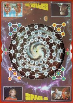 Board Game Board