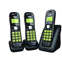 Uniden DECT1615 2 Cordless Phone